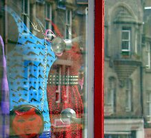 Window Shopping..... by DoreenPhillips