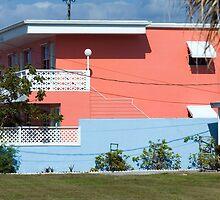 Motel by Larry  Grayam