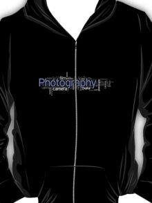 Photography T-Shirt - dark T-Shirt