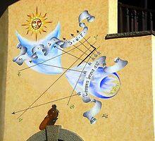 Sundial by sstarlightss