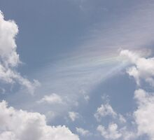 Rainbow Cloud by lsmith77