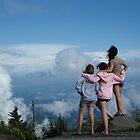 On Top Of The World by raindancerwoman