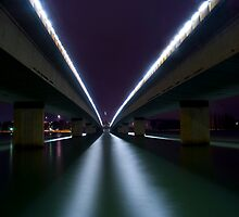 Commonwealth Bridge by Beckon