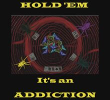 Hold 'Em  by Expressions &  Reflections