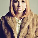 Margot Tenenbaum by fallenrosemedia