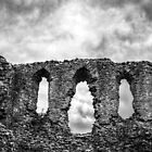 Freaky Castle by Stephen Peters