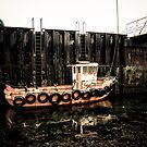 Tugboat by AriseShine