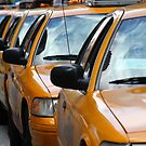 Yellow Cabs by tintinvb