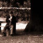 To Sit & Wait by SquarePeg