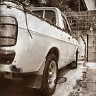 datsun 1200 by joannemaree