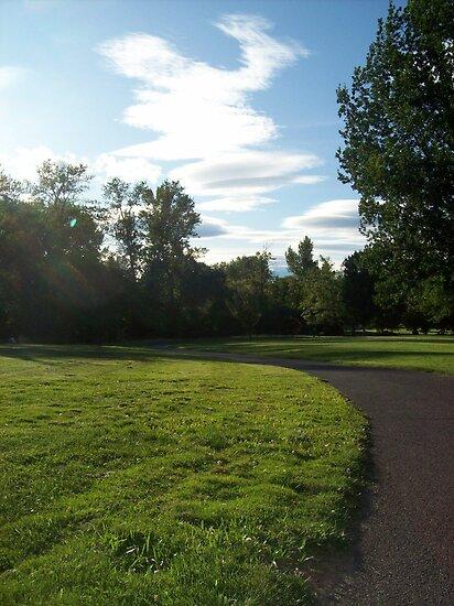 Bear Creek Park by Jimmy Joe