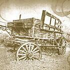 Wagon by michaelmalthe