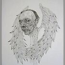 Poor Angel... by thorald