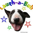 Laugh-a-Bull by Louise Morris