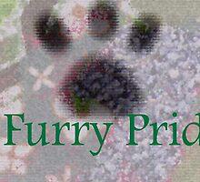 Furry Pride by Samuel Wyeth