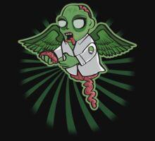 Zombie Cherub by BigFatRobot