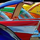 Classic Car Closeups. by Todd Rollins