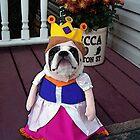 The Princess 2004 by Karen Checca