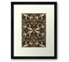 One Quiet Night Framed Print