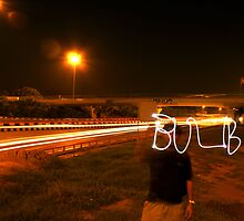 Bulb Exposure by kisholay