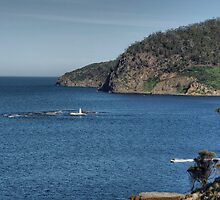 South Arm Tasmania  by eisblume