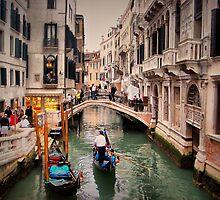 Italia  ||  Eyal Geiger by Eyal Geiger