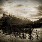 The Rockies the Easy Way by Kerri Gallagher