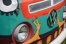 August 15, 2009 Woodstock at 40 - VW by John Schneider