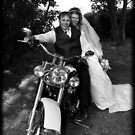 Wedding Dreams & Motorcycles by Chelsey Krause