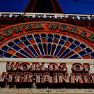 Blackpool: A World of Entertainment...for the wrong resons. by RichardWalk