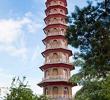 The Pagoda by DonDavisUK