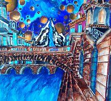 Venicelore by Shane  Mclaren