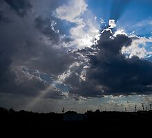 Sunstream by hertzalot