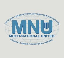 Multi National United by superiorgraphix