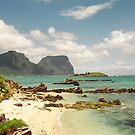 Lord Howe Island Series 5 by Amanda Cole
