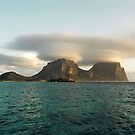 Lord Howe Island Series 9 by Amanda Cole