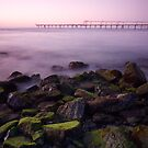 The Pier by GabrielK