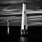 The Rocket Ship by Mark Boyle