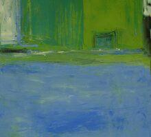 Bayou 6 by Susan Grissom