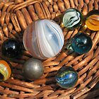 Marbles lost and found by jalb