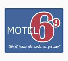 Motel 69 by tnjdesigns