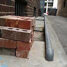 Brickworks by Alysha Schutz