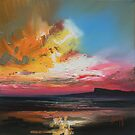 Sgurr of Eigg study by scottnaismith
