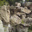 Stones by barnsy