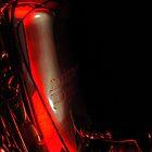 Mirage Sax by blueguitarman