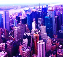Xenon Manhattan by Pipewrench67