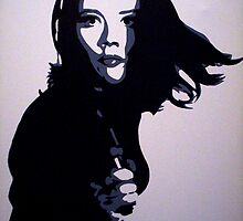 Emma Peel by Bowthorpe