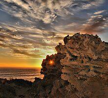 Through the Rocks by KeepsakesPhotography Michael Rowley