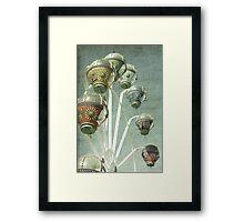 Carnivale Framed Print