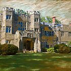 The Castle at Maryvale by Sarah Butcher